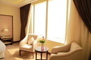 Beach Inn, Hotely  Al Qunfudhah - big - 22