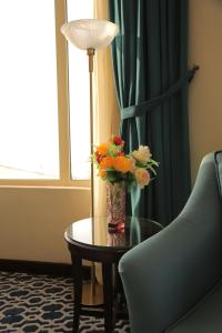 Beach Inn, Hotely  Al Qunfudhah - big - 39