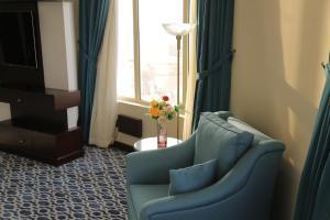 Beach Inn, Hotely  Al Qunfudhah - big - 38