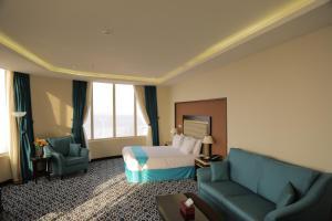 Beach Inn, Hotely  Al Qunfudhah - big - 34