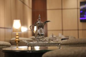 Beach Inn, Hotely  Al Qunfudhah - big - 28