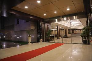 Beach Inn, Hotely  Al Qunfudhah - big - 35