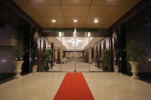 Beach Inn, Hotely  Al Qunfudhah - big - 26