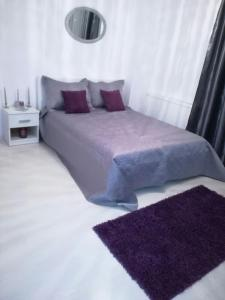 White Luxury Apartment, Appartamenti  Sibiu - big - 13