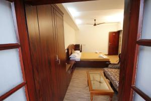 Hotel Park Avenue, Hotely  Cochin - big - 7
