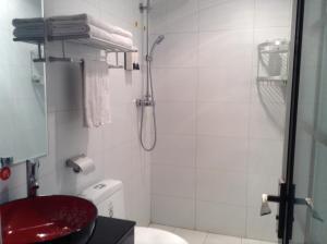 Habitación Cuádruple - 103