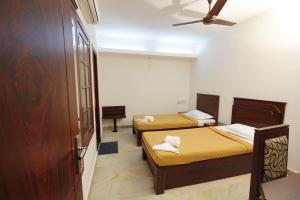 Hotel Park Avenue, Hotely  Cochin - big - 11