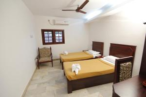 Hotel Park Avenue, Hotely  Cochin - big - 6