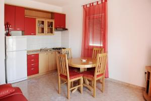 Darijan Apartments, Ferienwohnungen  Marina - big - 10