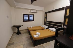 Hotel Park Avenue, Hotely  Cochin - big - 10