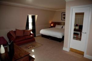 Central Hotel, Отели  Дублин - big - 8