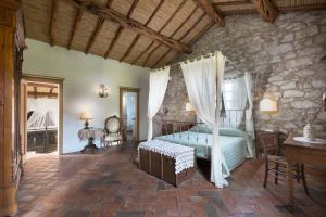Stazzo Lu Ciaccaru, Hotely  Arzachena - big - 15
