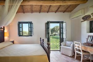 Stazzo Lu Ciaccaru, Hotels  Arzachena - big - 12