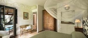 Stazzo Lu Ciaccaru, Hotels  Arzachena - big - 11