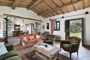 Stazzo Lu Ciaccaru, Hotely  Arzachena - big - 10