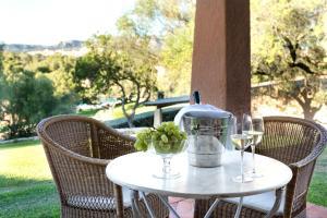 Stazzo Lu Ciaccaru, Hotels  Arzachena - big - 9