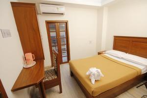 Hotel Park Avenue, Hotely  Cochin - big - 12
