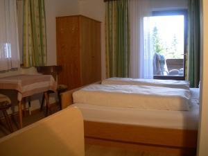 Ferienwohnung Holzer Maria, Apartmanok  Mittersill - big - 9