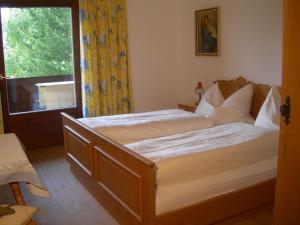 Ferienwohnung Holzer Maria, Apartmány  Mittersill - big - 10
