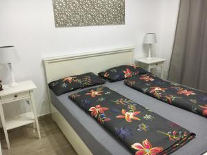A&A Hurghada Ferienwohnung, Appartamenti  Hurghada - big - 4