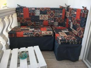 A&A Hurghada Ferienwohnung, Appartamenti  Hurghada - big - 5