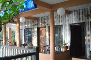 Cactus Guesthouse, Guest houses  Arambol - big - 64