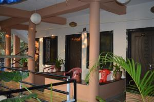 Cactus Guesthouse, Guest houses  Arambol - big - 63