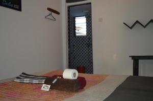 Cactus Guesthouse, Guest houses  Arambol - big - 72