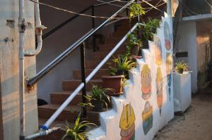 Cactus Guesthouse, Guest houses  Arambol - big - 57