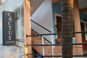 Cactus Guesthouse, Guest houses  Arambol - big - 56