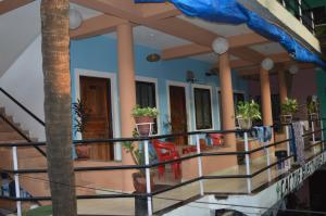 Cactus Guesthouse, Guest houses  Arambol - big - 55