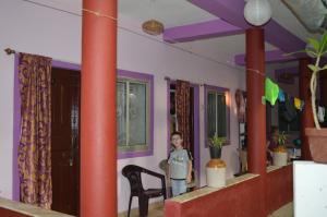 Cactus Guesthouse, Guest houses  Arambol - big - 60
