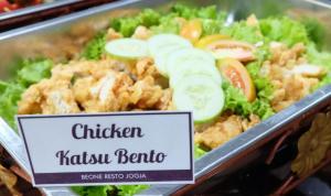 BeOne House Jogja, Pensionen  Yogyakarta - big - 26