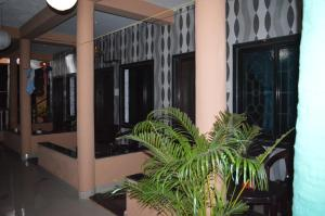 Cactus Guesthouse, Guest houses  Arambol - big - 83