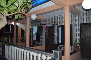 Cactus Guesthouse, Guest houses  Arambol - big - 52