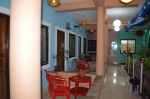 Cactus Guesthouse, Guest houses  Arambol - big - 78
