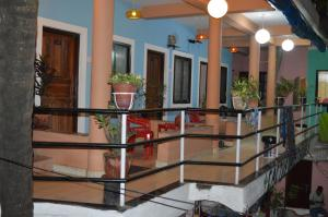 Cactus Guesthouse, Guest houses  Arambol - big - 58