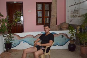 Cactus Guesthouse, Guest houses  Arambol - big - 70