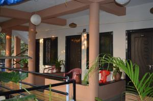 Cactus Guesthouse, Guest houses  Arambol - big - 65