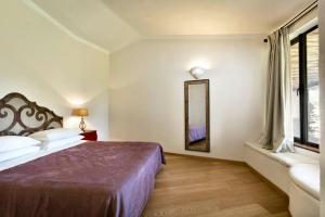 Stazzo Lu Ciaccaru, Hotely  Arzachena - big - 5