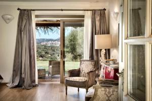 Stazzo Lu Ciaccaru, Hotels  Arzachena - big - 6