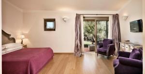 Stazzo Lu Ciaccaru, Hotely  Arzachena - big - 4