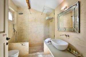 Stazzo Lu Ciaccaru, Hotely  Arzachena - big - 2