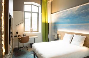Novotel Saint Brieuc Centre Gare, Hotely  Saint-Brieuc - big - 15