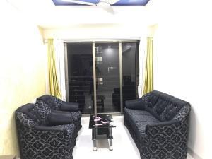 Executive Highrise - 2 Bhk Services Apartment, Apartmány  Bombaj - big - 11