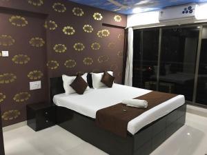 Executive Highrise - 2 Bhk Services Apartment, Apartmány  Bombaj - big - 9
