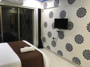 Executive Highrise - 2 Bhk Services Apartment, Apartmány  Bombaj - big - 7