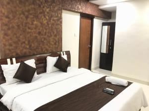 Executive Highrise - 2 Bhk Services Apartment, Apartmány  Bombaj - big - 5