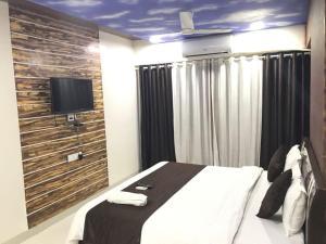 Executive Highrise - 2 Bhk Services Apartment, Apartmány  Bombaj - big - 4