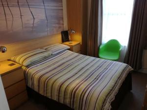 Driftwood B&B Weymouth, Отели типа «постель и завтрак»  Уэймут - big - 7